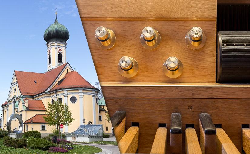 """""""Horch, Orgelmusik"""" 2017"""