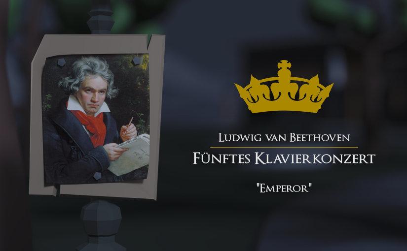 Beethovens fünftes Klavierkonzert